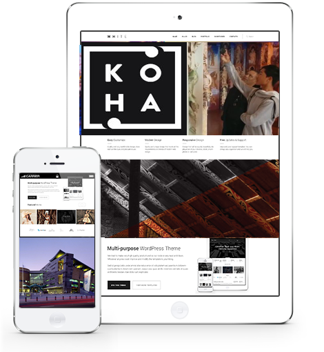 Koha Tech virtual cloud service